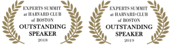 Alexander Awards - Harvard